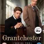 Grantchester (Series 2)