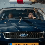 Action comedy capered about Camden: The Hitman's Bodyguard
