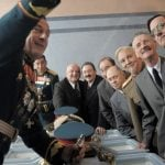 Freemason's Hall sees furtive plotting in the gents: The Death of Stalin
